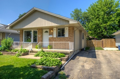 12 Beechmount Cr, London Ontario