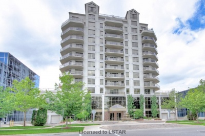 250 Pall Mall St #704, London Ontario