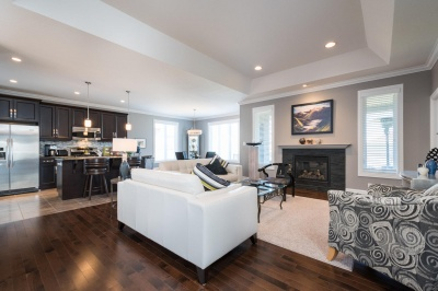 3648 Settlement Trail, London