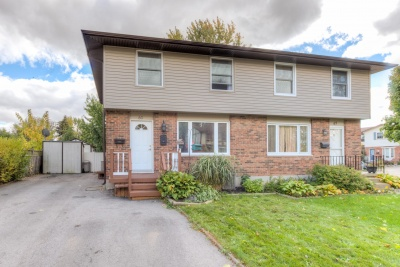 61 Augusta Cr, London Ontario