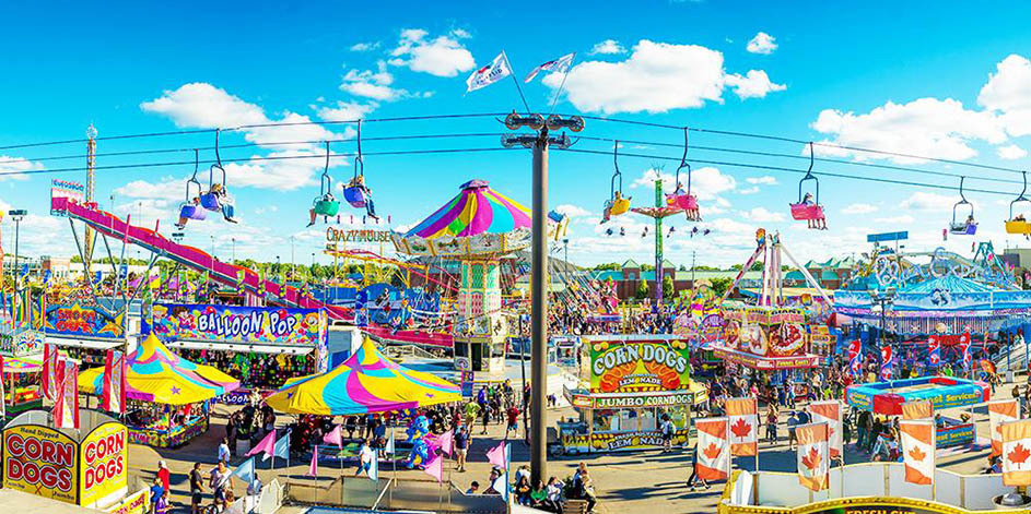 Western Fair London Ontario